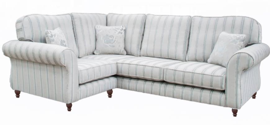 l-shaped sofa